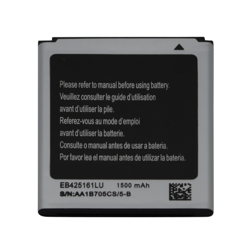 Moon Lights-Pièces de rechange Samsung 2600 mAh Batterie