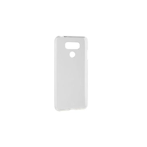 LG G6 Xqisit Clear Flex Case