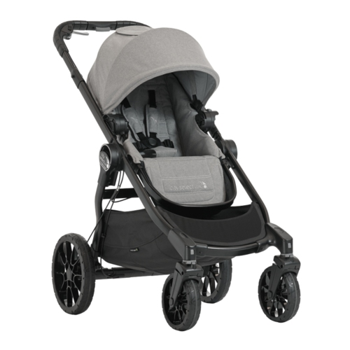 Babyjogger City Select Lux Slate Jogging Strollers