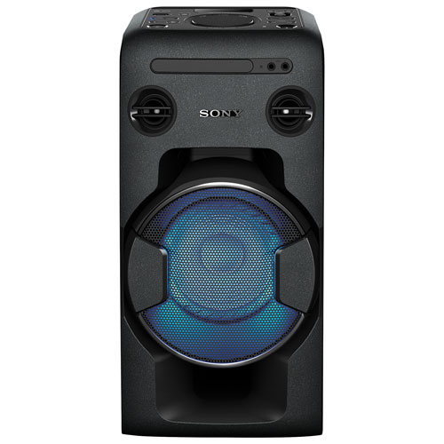 Sony MHC-V11 All-in-One Bluetooth Party Speaker