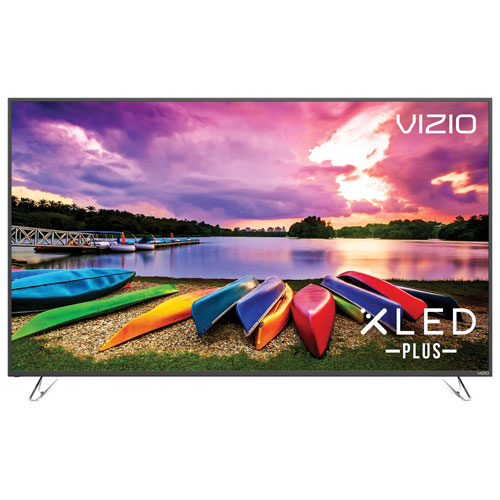 "VIZIO SmartCast M-Series 50"" 4K UHD HDR XLED Smart TV (M50-E1)"