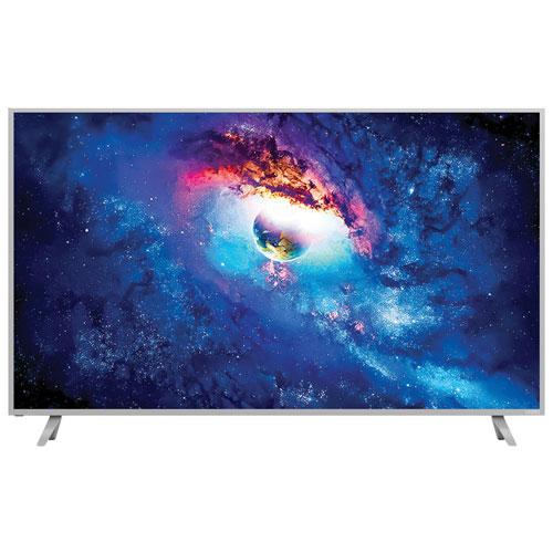 """VIZIO 55"""" 4K UHD HDR XLED Smart TV (P55-E1)"""