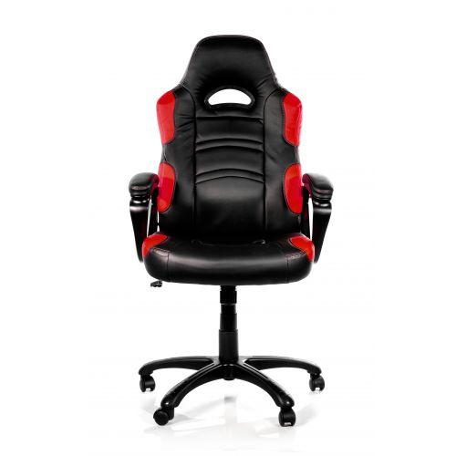 Chaise de Jeu Arozzi Enzo ENZO-RD - Rouge