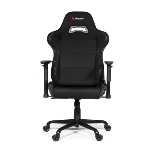 Chaise de Jeu Arozzi Torretta XL TORRETTA-XLF-BK - Noir