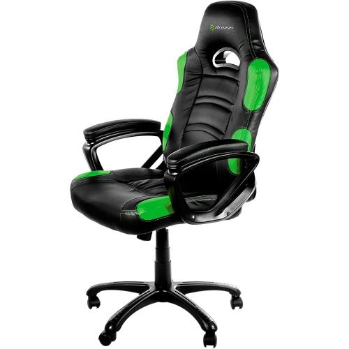Chaise de Jeu Arozzi Enzo ENZO-GN - Vert