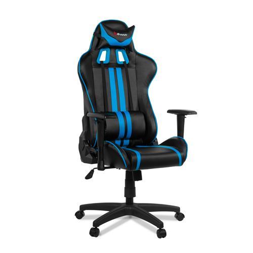 Chaise de Jeu Arozzi Mezzo MEZZO-BL - Bleu