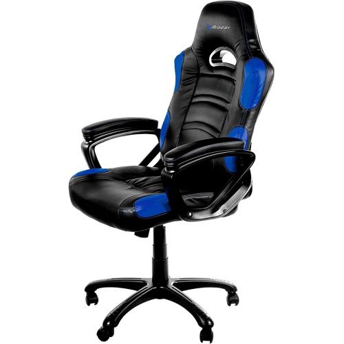 Chaise de Jeu Arozzi Enzo ENZO-BL - Bleu
