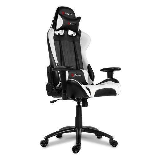 Arozzi Verona White Gaming Chair