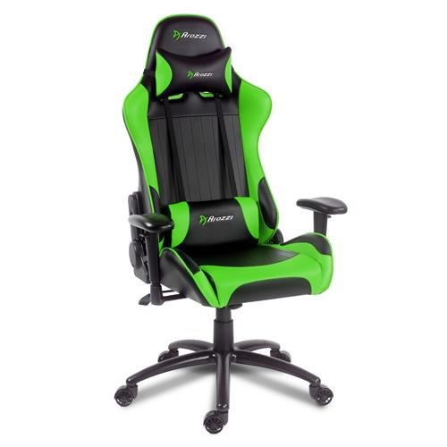 Arozzi Verona Green Gaming Chair