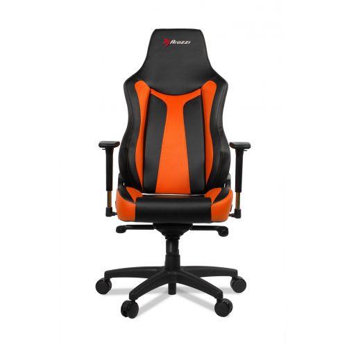Arozzi Vernazza Orange Gaming Chair