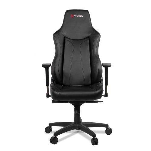 Arozzi Vernazza Black Gaming Chair