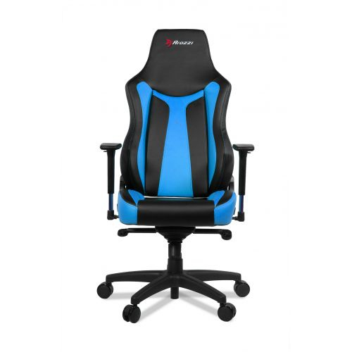 Arozzi Vernazza Blue Gaming Chair