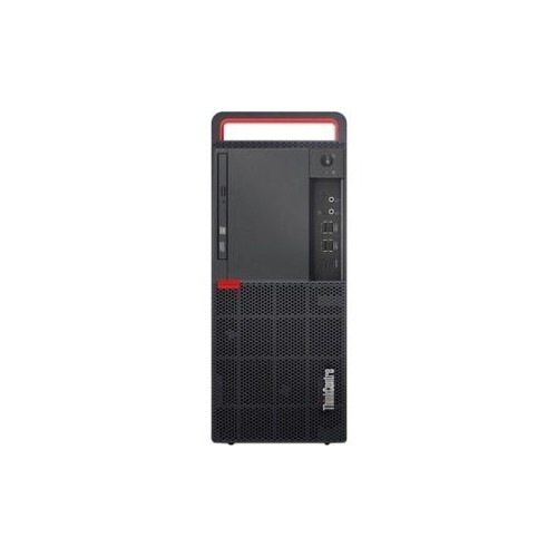 Lenovo ThinkCentre M910t 10MM002LUS Desktop Computer - Intel Core i5 (6th Gen) i5-6500 3.20 GHz - 8GB DDR4 SDRAM - 256GB SSD -