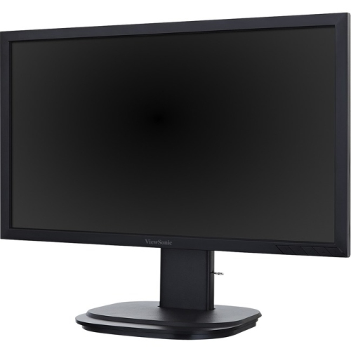 "Viewsonic VG2449 24"" WLED LCD Monitor - 16:9 - 5 ms"