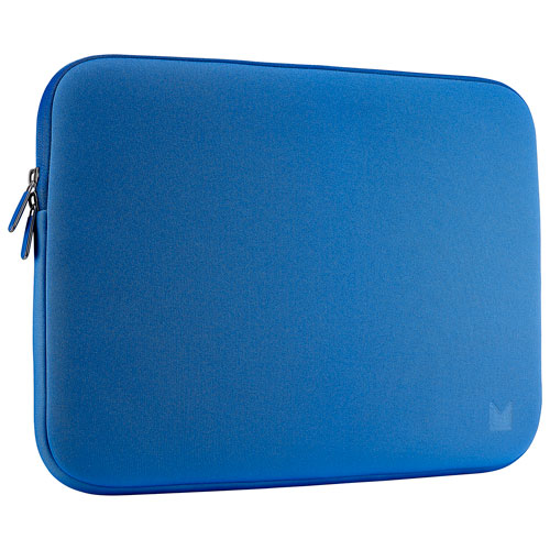 """Modal 15"""" Laptop Sleeve - Blue - Only at Best Buy"""