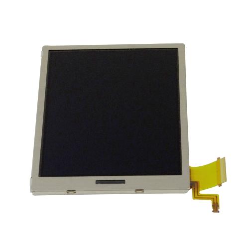 Nintendo 3DS Bottom LCD Screen - 3DS Bottom Screen LCD Repair Part