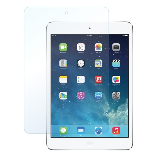 Tempered Glass Screen Protector for iPad Mini 1 2 3 - Clear