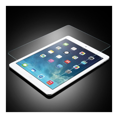 Tempered Glass Screen Protector for iPad 2 / 3 / 4 - Clear