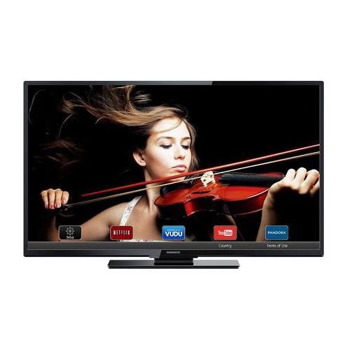 Magnavox 55MV314X/F7 55 Inch 1080P 60 HZ LED SMART TV - REFURBISHED