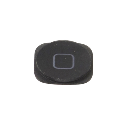 Home Button Key Replacement For iPod Touch 5 - Black