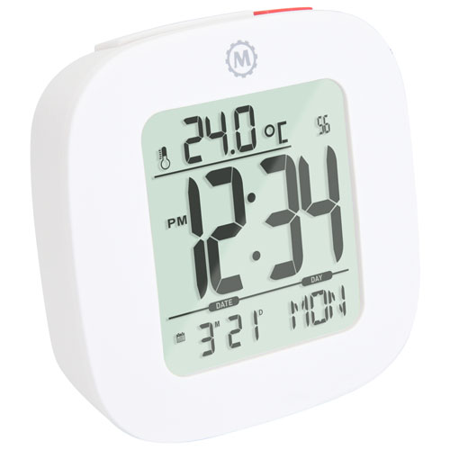 Alarm Clocks & Wall Clocks | Best Buy Canada