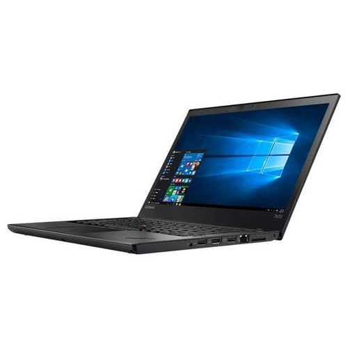 "Lenovo ThinkPad T470 20HD004BUS 14"" LCD Notebook - Intel Core i5 (7th Gen) i5-7300U Dual-core (2 Core) 2.60 GHz - 8GB DDR4"