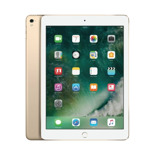 "Open box - Apple iPad Pro 9.7"" 32GB with Wi-Fi - Gold - Open box"