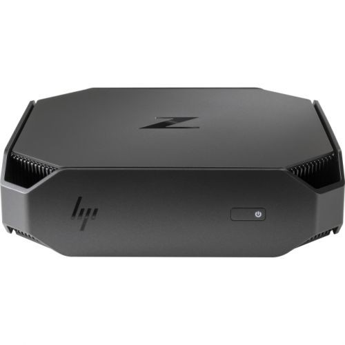 HP Z2 Mini G3 Workstation - 1 x Intel Core i7 (6th Gen) i7-6700 Quad-core (4 Core) 3.40 GHz - 16GB DDR4 SDRAM - 512GB SSD -