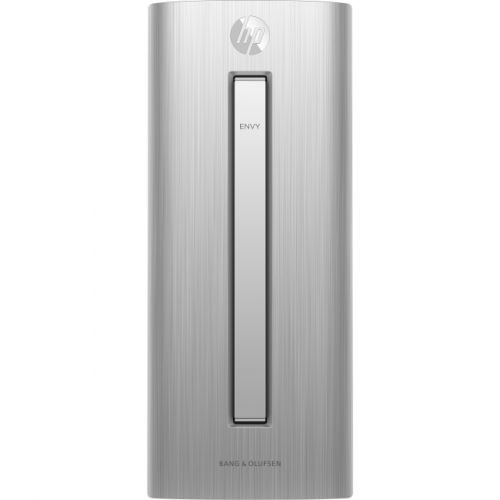 HP Envy Desktop(Intel Core i7 / 256 GB SSD / 8 GB / HD Graphics 530 / Windows 10 )