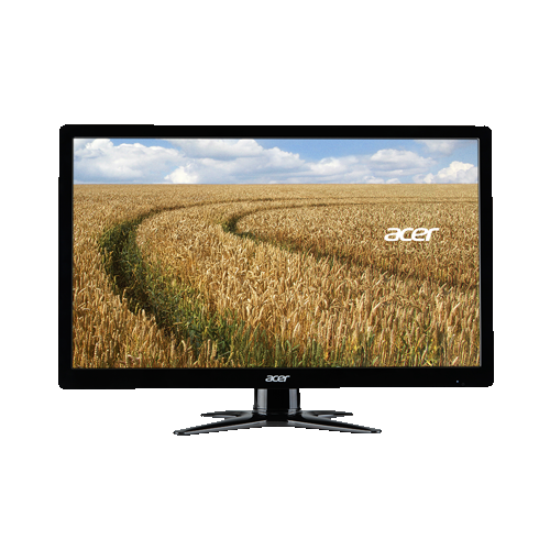 "Acer 21.5"" FHD 60 Hz 5 ms GTG LED Monitor - Black - (UM.WG6AA.B01)"