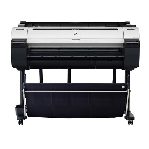 Canon ImagePROGRAF IPF770 Colour Large Format Inkjet Printer (9856B002)