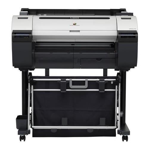 Canon ImagePROGRAF IPF670 Colour Large Format Inkjet Printer (9854B002)