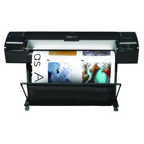 HP DesignJet Z5200 Colour Thermal Inkjet Photo Printer (CQ113A#B1K)