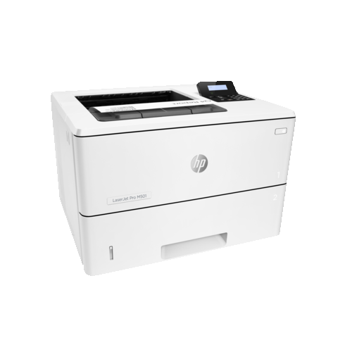 HP LaserJet Pro M501DN w/HP JetAdvantage Security