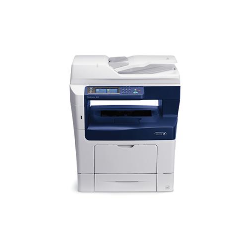 Xerox WorkCentre 3615 Monochrome All-in-One Laser Printer (3615/DN)