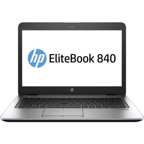 "HP EliteBook 840 G3 14"" Notebook - Intel Core i5 (6th Gen) i5-6300U Dual-core (2 Core) 2.40 GHz - 4GB DDR4 SDRAM - 256GB SSD -"