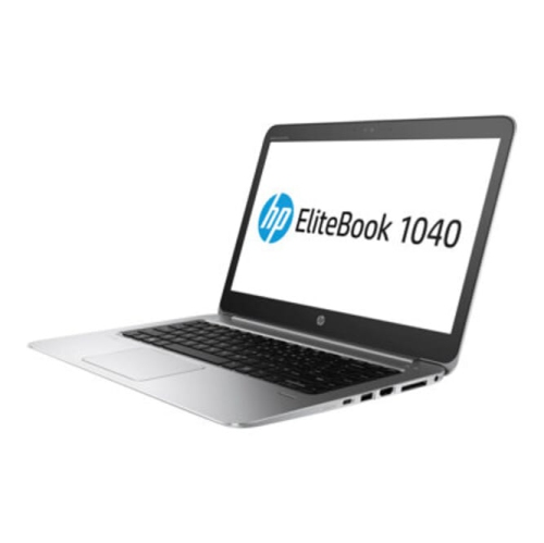 "HP EliteBook 1040 G3 14"" Touchscreen LCD Notebook - Intel Core i7 (6th Gen) i7-6500U Dual-core (2 Core) 2.50 GHz - 8GB DDR4"