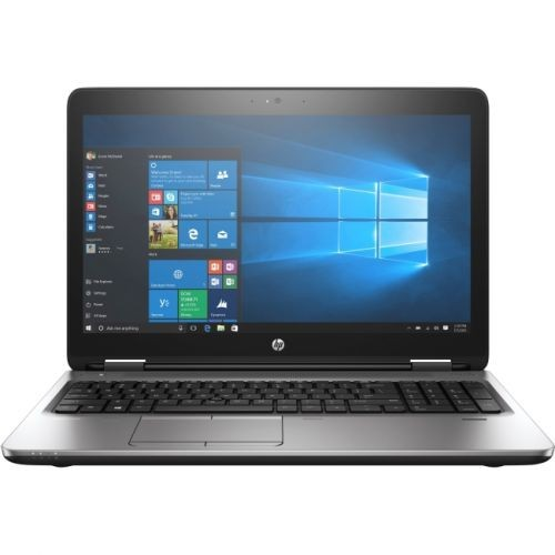 "HP ProBook 640 G3 14"" LCD Notebook - Intel Core i5 (7th Gen) i5-7200U Dual-core (2 Core) 2.50 GHz - 8GB DDR4 SDRAM - 256GB SSD"