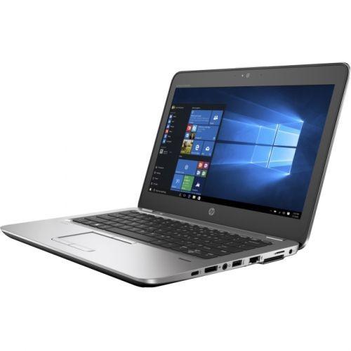 "HP EliteBook 725 G4 12.5"" LCD Notebook - AMD A-Series A12-9800B Quad-core (4 Core) 2.70 GHz - 8GB DDR4 SDRAM - 256GB SSD -"