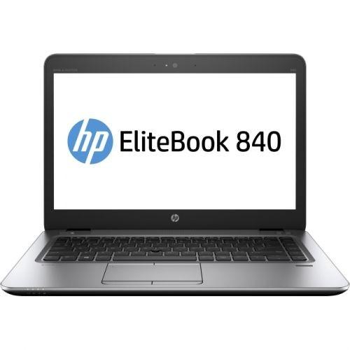 """HP EliteBook 840 G4 14"""" LCD Notebook - Intel Core i5 (7th Gen) i5-7200U Dual-core (2 Core) 2.50 GHz - 8GB DDR4 SDRAM - 256GB"""