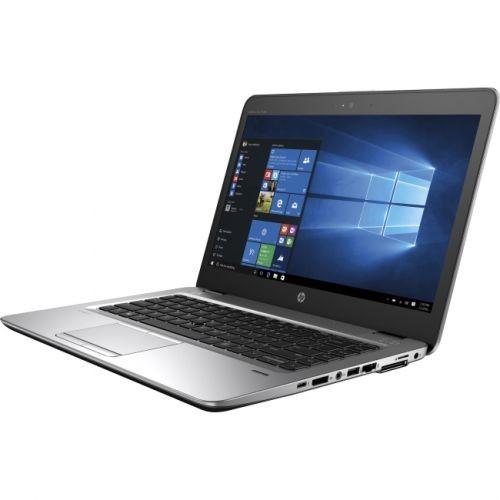 """HP EliteBook 840 G4 14"""" LCD Notebook - Intel Core i7 (7th Gen) i7-7600U Dual-core (2 Core) 2.80 GHz - 8GB DDR4 SDRAM - 256GB"""