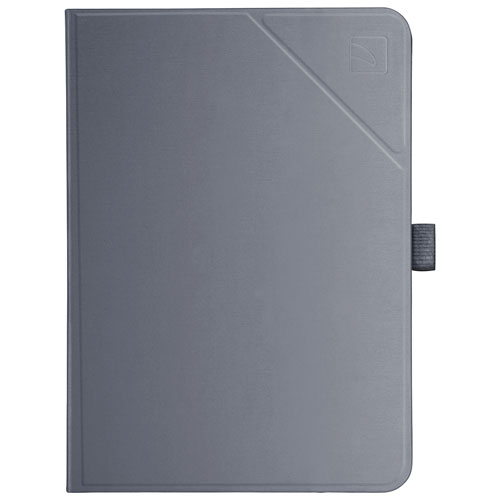 "Tucano Milano Italy Minerale Folio Case for iPad Pro 10.5"" - Space Grey"