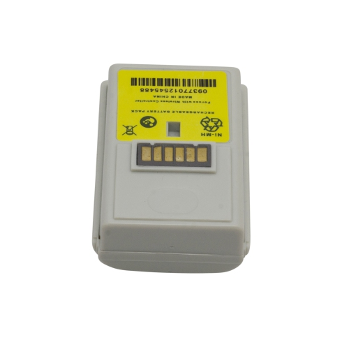 Set de Batterie rechargeable pour manette XBOX 360 - Blanc