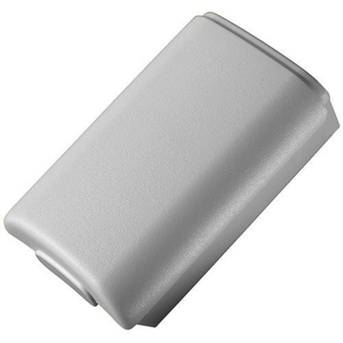 XBOX 360 Wireless Controller Battery Cover - White