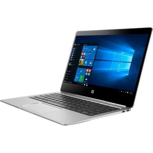 "HP EliteBook Folio G1 12.5"" Notebook - Intel Core M (6th Gen) m7-6Y75 Dual-core (2 Core) 1.20 GHz - 8GB LPDDR3 - 256GB SSD -"