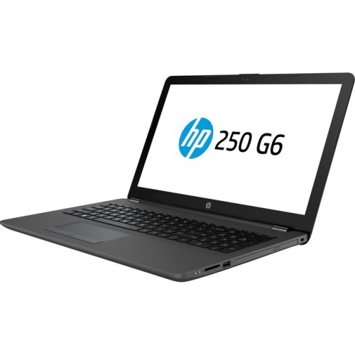 "HP 250 G6 15.6"" LCD Notebook - Intel Core i5 (7th Gen) i5-7200U Dual-core (2 Core) 2.50 GHz - 8GB DDR4 SDRAM - 256GB SSD -"