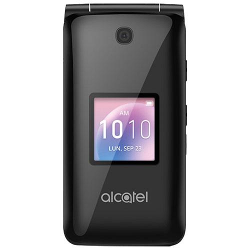 Hook up prepaid Telus telefoon