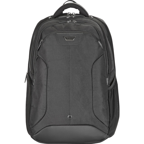 Targus 16 Inch Corporate Traveler Checkpoint-Friendly Backpack  (TAR-CUCT02B)   Backpacks - Best Buy Canada 6b0b3d55fc5a4