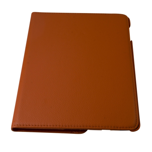 iPad (2 / 3 / 4) 360° Rotating Case - Orange