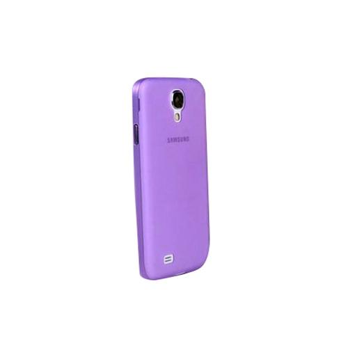 Samsung Galaxy S4/ i9500 Fold Case - Purple